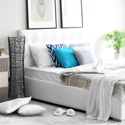 View All Bed Linen Collection Details