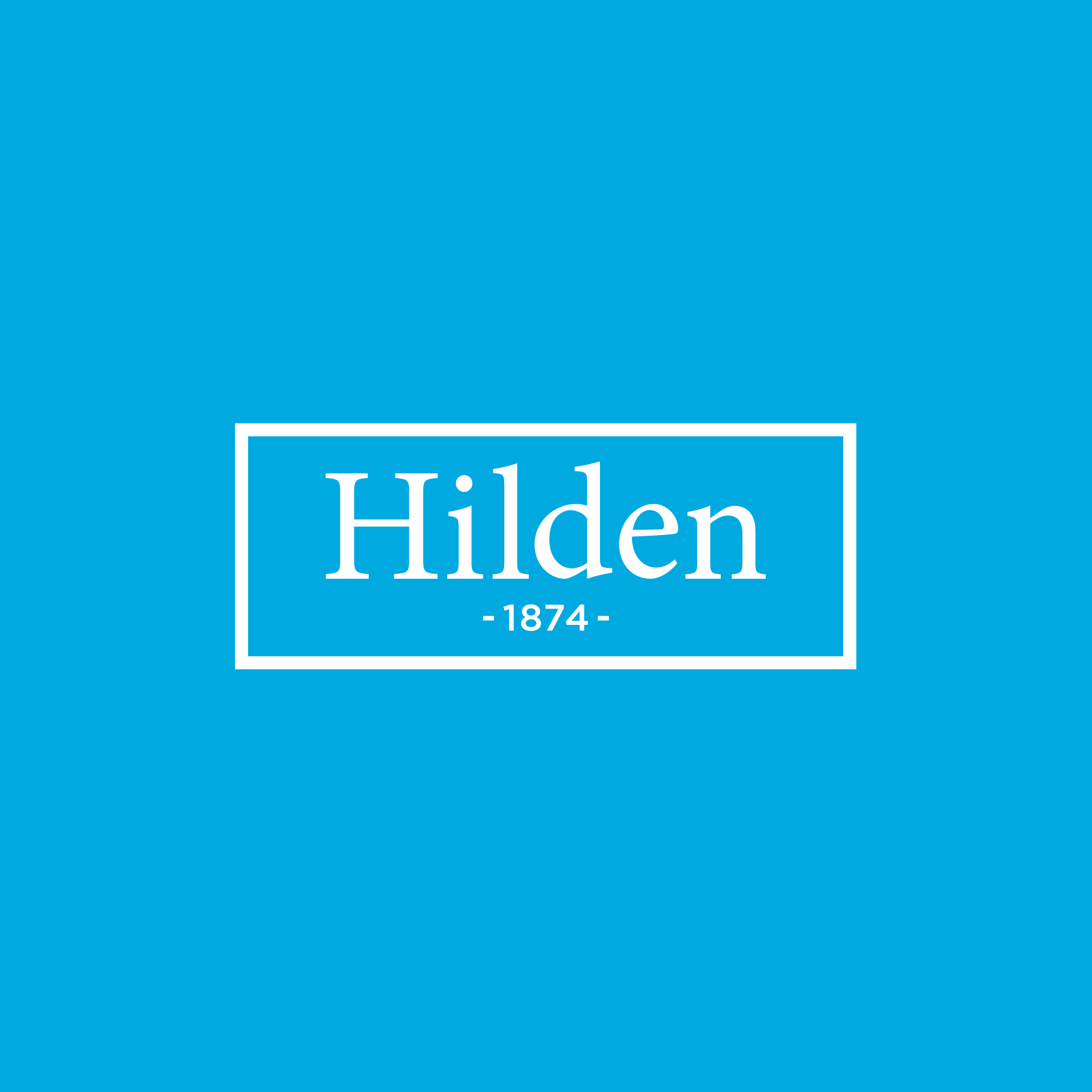 View Hilden Brand Collection Details