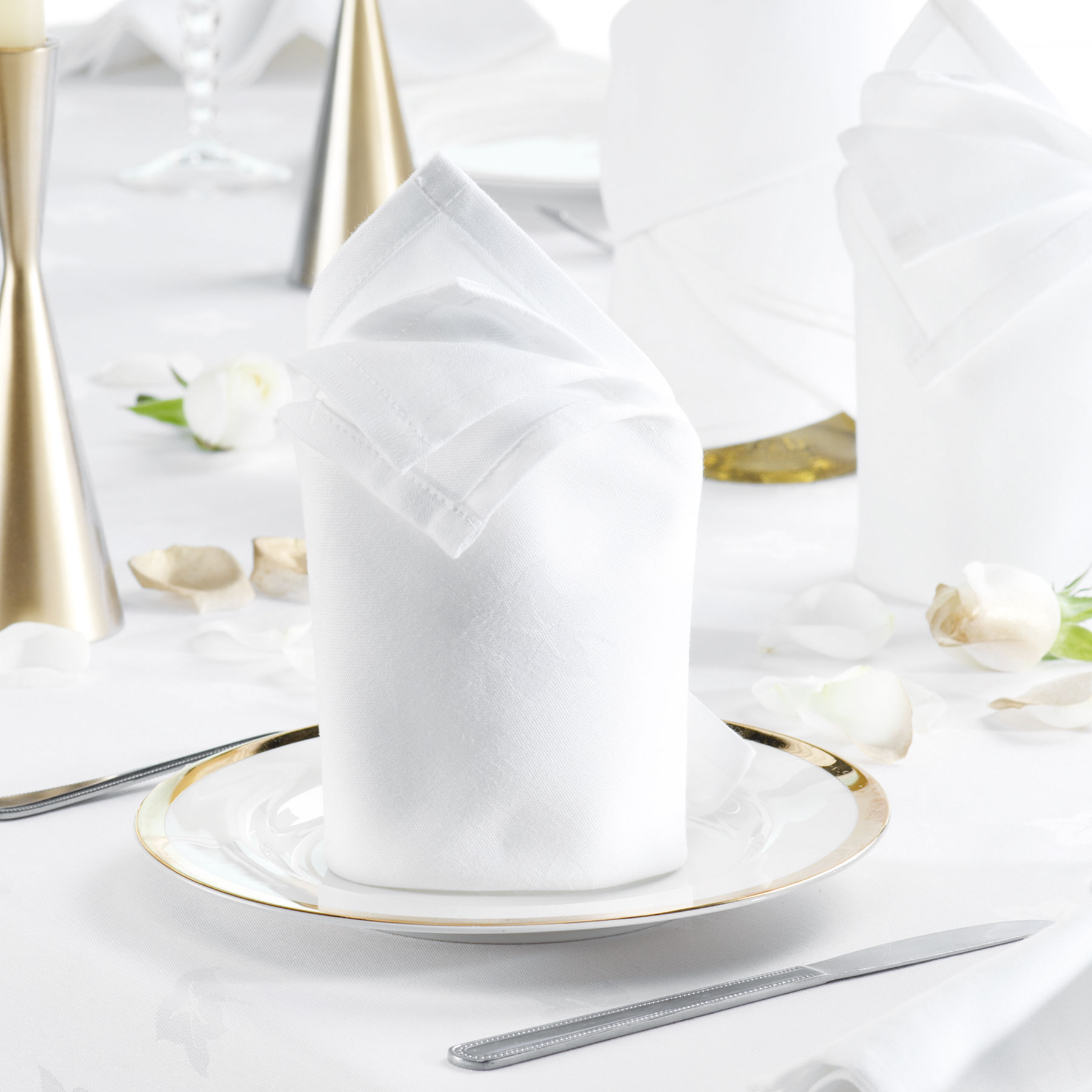 View Napkins Collection Details