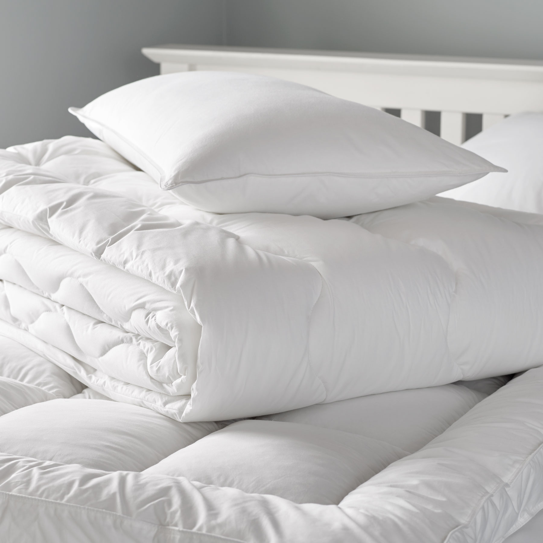 View Filled Bedding Collections Collection Details