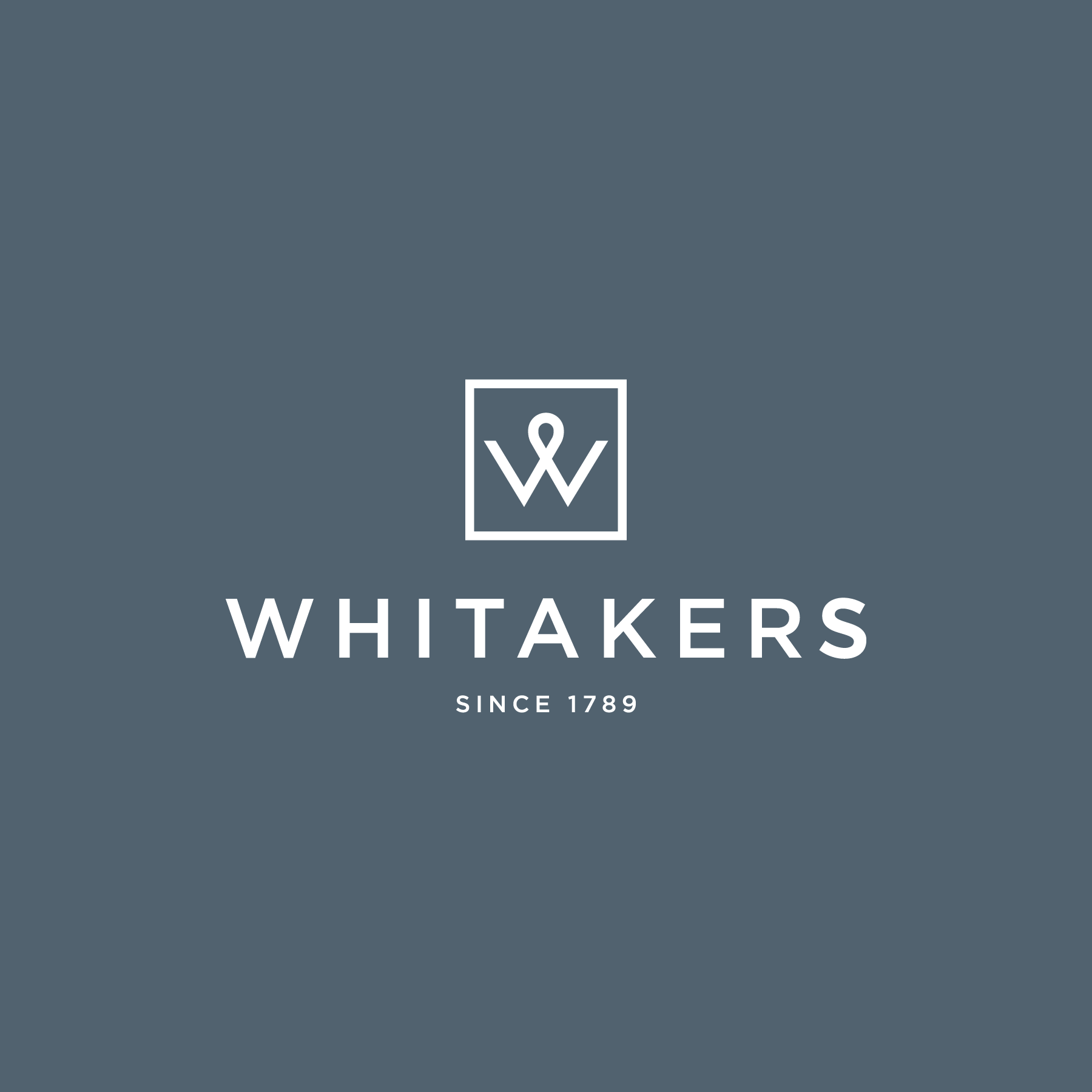 View Whitakers Brand Collection Details