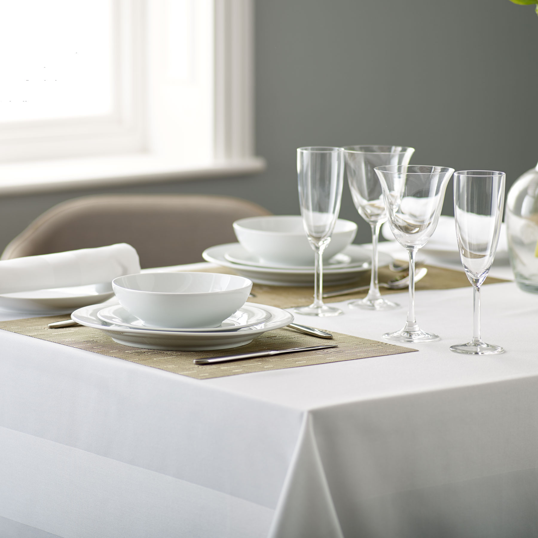 View Hilden Table Linen Collections Collection Details