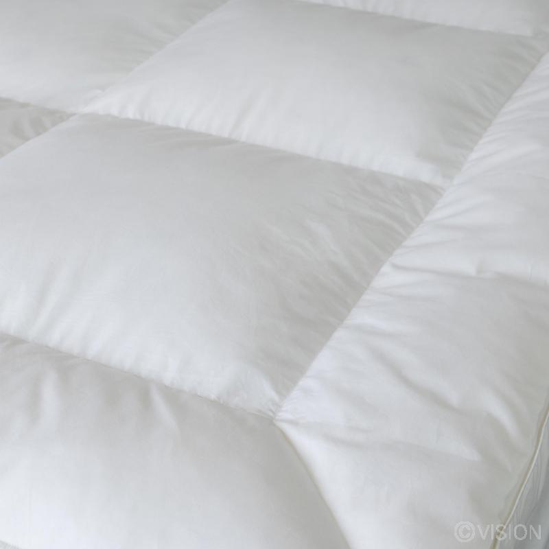 Ballymena luxury hotel mattress Topper