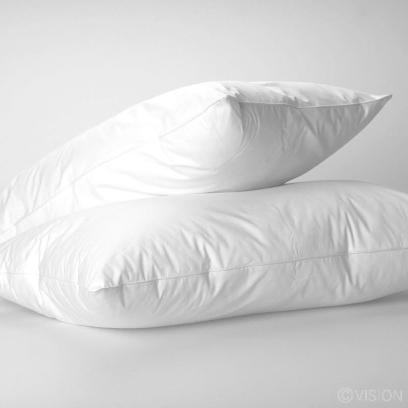 Donnybrook hotel duck feather pillow