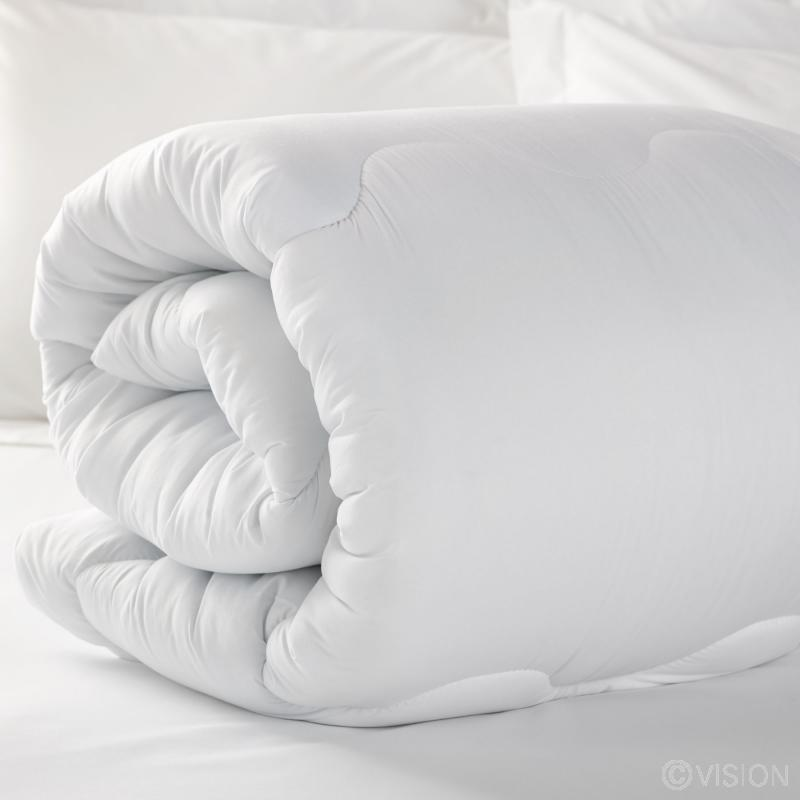 Kerry quality hollowfibre duvet