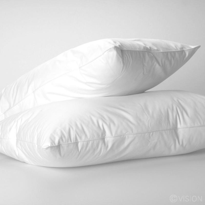 Marino luxury duck down pillows