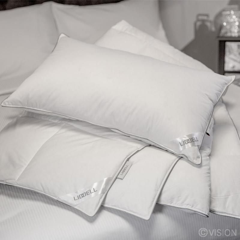 Rushbrooke quality goose down pillow