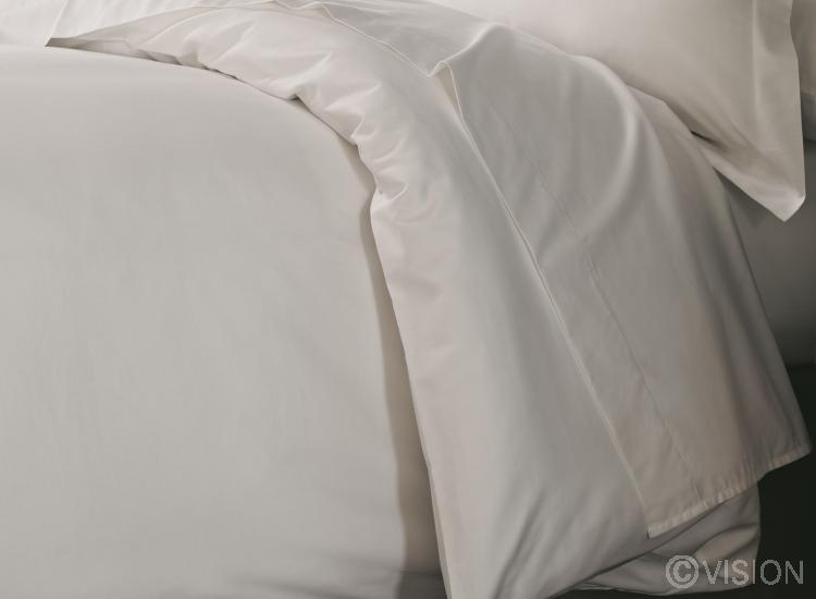Luxury 300 TC Cotton Flat Bed Sheet