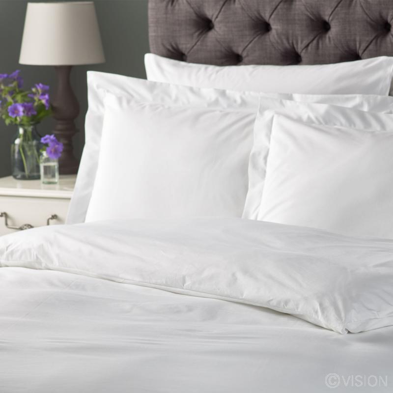 220 TC 100% Cotton Duvet Cover