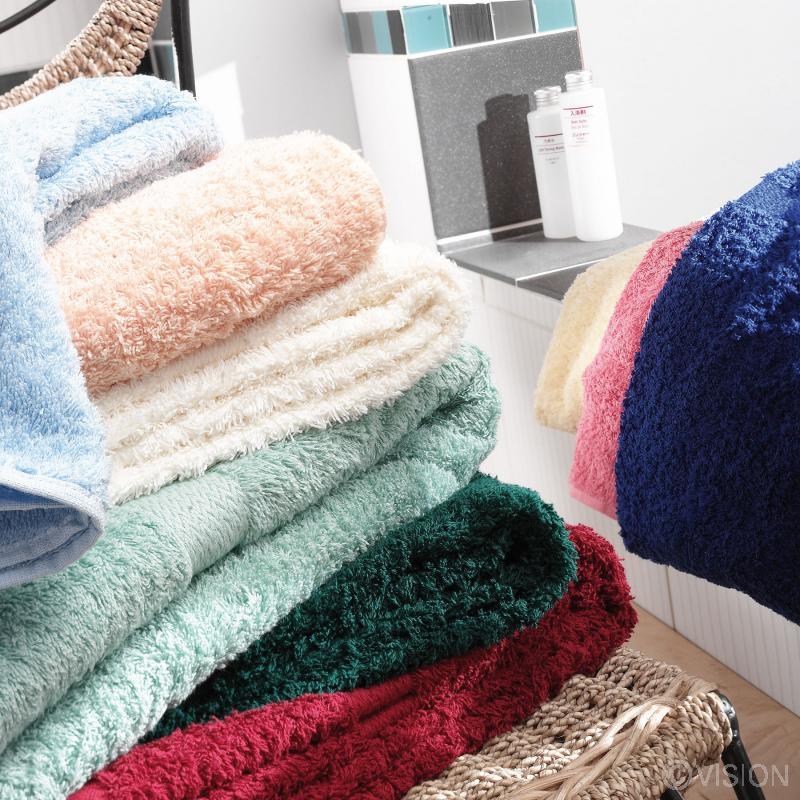 Matisse cotton coloured bulk Hand Towels