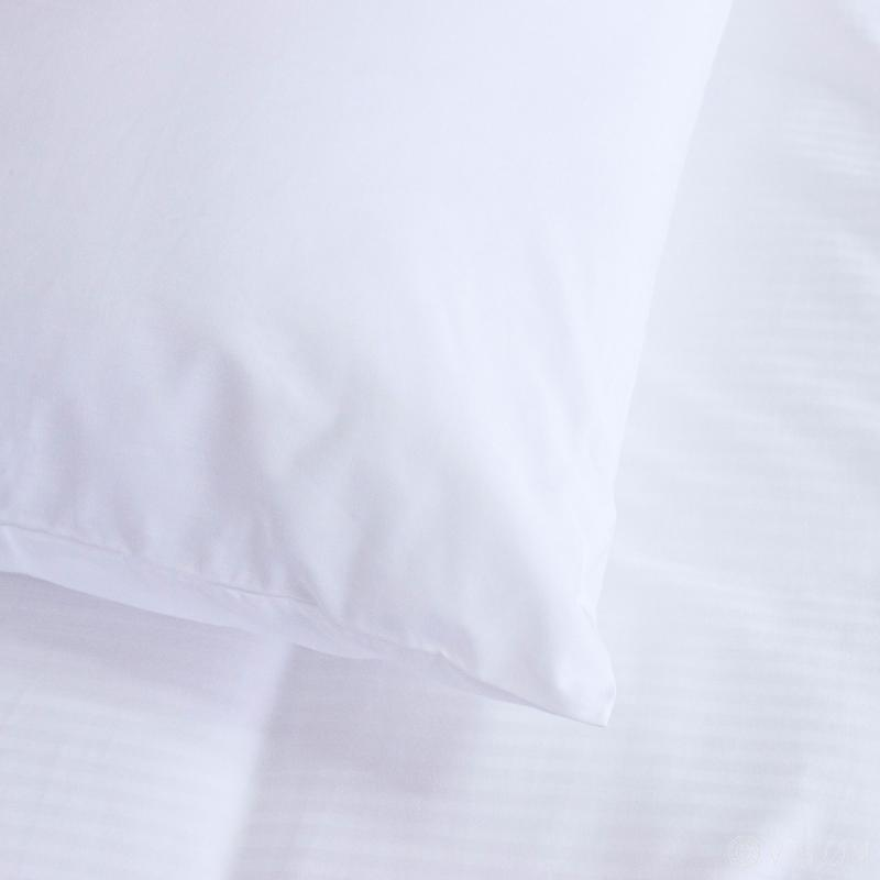 Percale hotel quality pillow protector