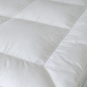 Ballymena luxury hotel mattress Topper