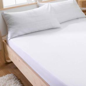 Terry Towelling Diamond Dry Waterproof Mattress Protector