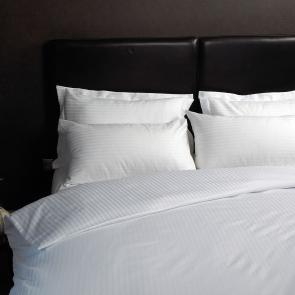 Durable Cotton Rich Blend Duvet Cover