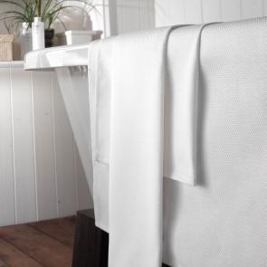 Huckaback quality 100% Cotton weave shaving Towel