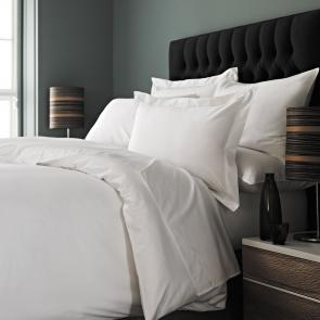 300 TC Soft 100% Cotton Duvet Cover