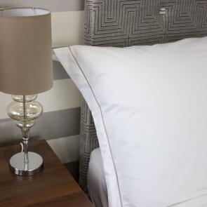 Liddell continental square pillowcase