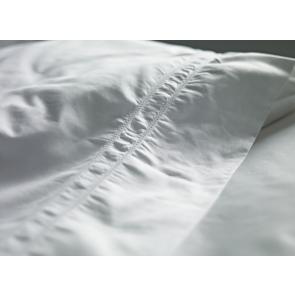 Luxurious Liddell 300 TC Cotton Flat Bed Sheet