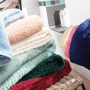 Hotel Pure Luxury Coloured 100% Cotton Hand Towels