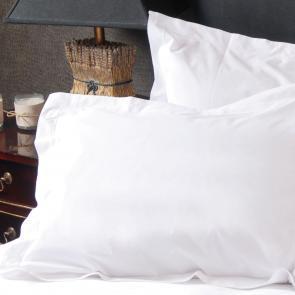 100% Cotton Luxurious Bag Style Pillowcase