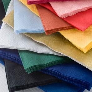 Swantex 2 Ply Tissue Paper Napkins