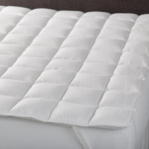 Newbliss luxury Deep Fill Mattress Topper