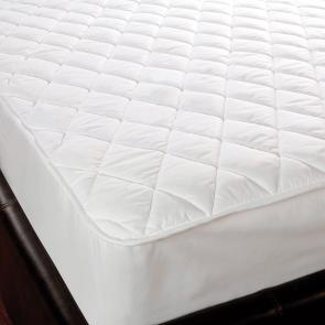 Diamond dry waterproof mattress protector (Fitted)