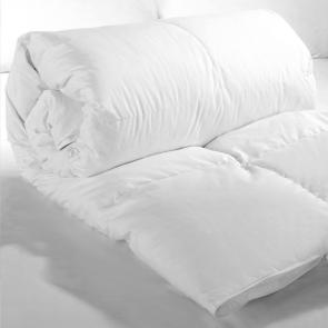 Ballycastle luxury goose feather & down duvet