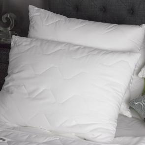 Strand Quilted hotel fire safe Pillow