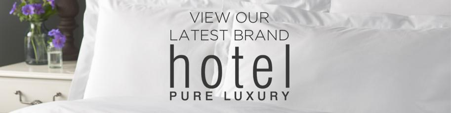 Hotel Pure Luxury banner