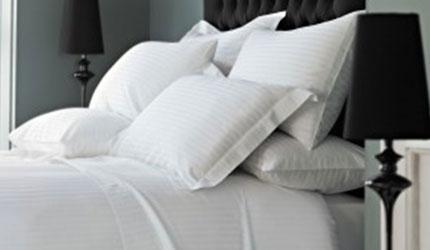 Como bed linen collection