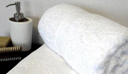 Renoir 100% Cotton Hand Towel