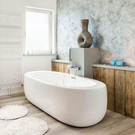 Hotel Quality Bath Linen